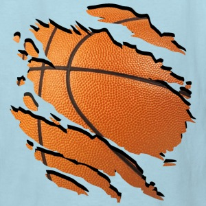 Basketball Kids' Shirts - Kids' T-Shirt