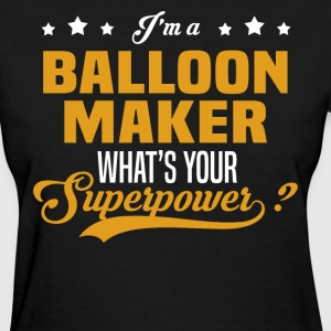 Balloon Maker - Women's T-Shirt