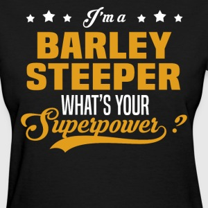 Barley Steeper - Women's T-Shirt