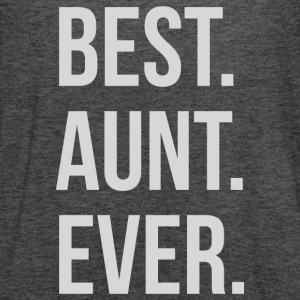 Best Aunt Ever Tanks - Women's Flowy Tank Top by Bella
