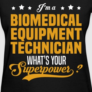 Biomedical Equipment Technician - Women's T-Shirt