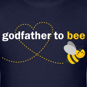 Godfather To Bee T-Shirts - Men's T-Shirt