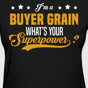 Buyer Grain - Women's T-Shirt