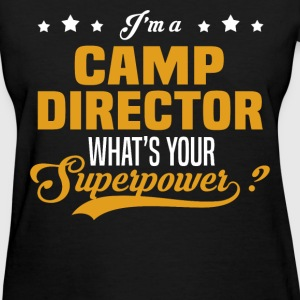 Camp Director - Women's T-Shirt