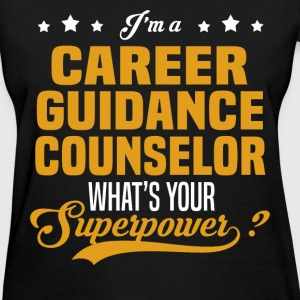 Career Guidance Counselor - Women's T-Shirt