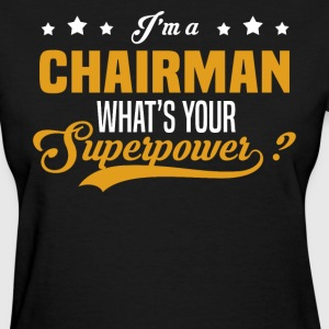 Chairman - Women's T-Shirt