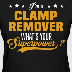 Clamp Remover - Women's T-Shirt