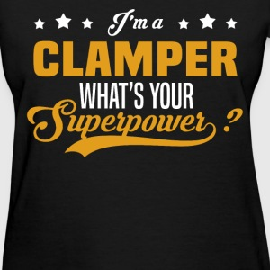 Clamper - Women's T-Shirt