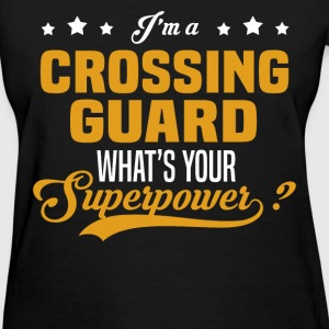 Crossing Guard - Women's T-Shirt