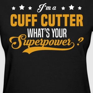 Cuff Cutter - Women's T-Shirt