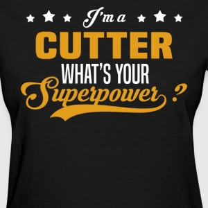 Cutter - Women's T-Shirt