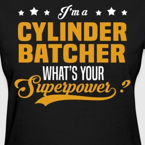 Cylinder Batcher - Women's T-Shirt