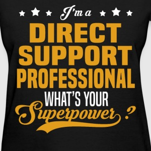 Direct Support Professional - Women's T-Shirt