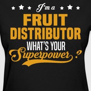 Fruit Distributor - Women's T-Shirt