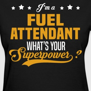 Fuel Attendant - Women's T-Shirt