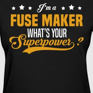 Fuse Maker - Women's T-Shirt