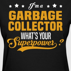 Garbage Collector - Women's T-Shirt