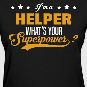 Helper - Women's T-Shirt