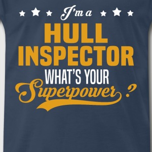 Hull Inspector - Men's Premium T-Shirt