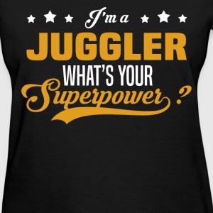 Juggler - Women's T-Shirt