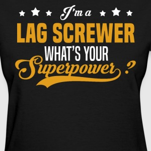Lag Screwer - Women's T-Shirt
