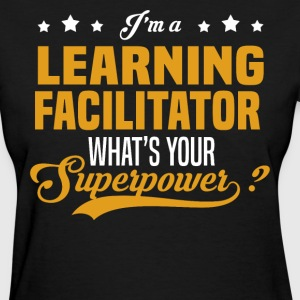 Learning Facilitator - Women's T-Shirt