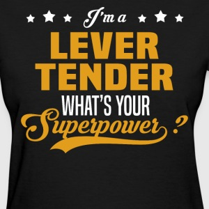 Lever Tender - Women's T-Shirt