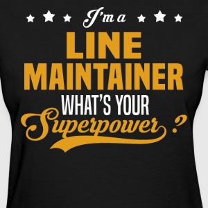 Line Maintainer - Women's T-Shirt