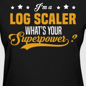 Log Scaler - Women's T-Shirt