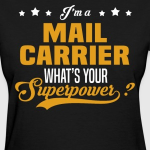 Mail Carrier - Women's T-Shirt