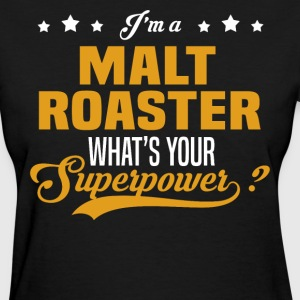 Malt Roaster - Women's T-Shirt