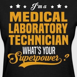 Medical Laboratory Technician - Women's T-Shirt