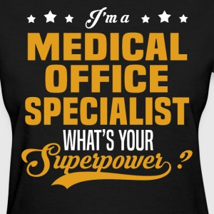 Medical Office Specialist - Women's T-Shirt