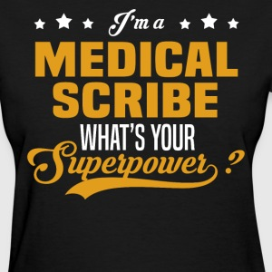 Medical Scribe - Women's T-Shirt