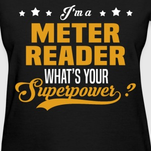Meter Reader - Women's T-Shirt