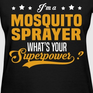 Mosquito Sprayer - Women's T-Shirt