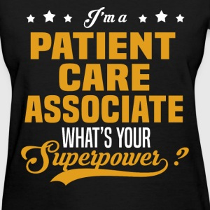 Patient Care Associate - Women's T-Shirt
