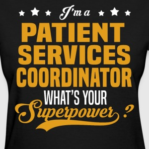 Patient Services Coordinator - Women's T-Shirt