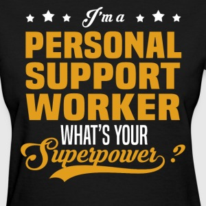 Personal Support Worker - Women's T-Shirt