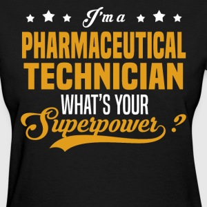 Pharmaceutical Technician - Women's T-Shirt