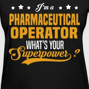 Pharmaceutical Operator - Women's T-Shirt