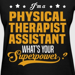 Physical Therapist Assistant - Women's T-Shirt