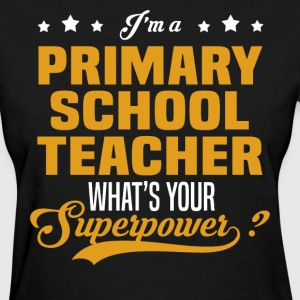 Primary School Teacher T-Shirts - Women's T-Shirt