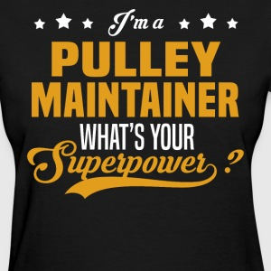 Pulley Maintainer - Women's T-Shirt