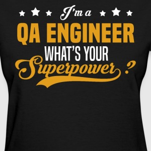 QA Engineer - Women's T-Shirt