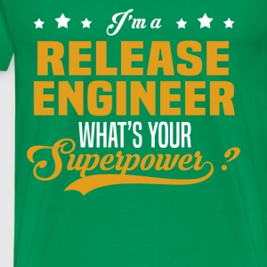 Release Engineer - Men's Premium T-Shirt