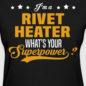 Rivet Heater - Women's T-Shirt
