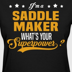 Saddle Maker - Women's T-Shirt
