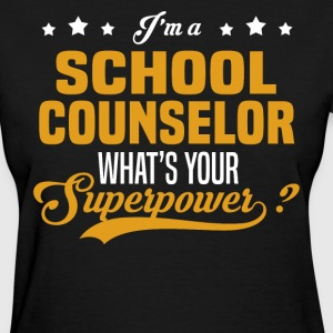 School Counselor - Women's T-Shirt