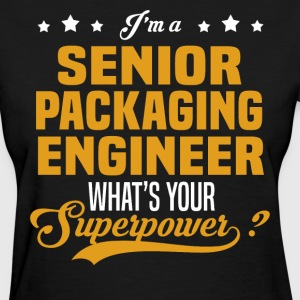 Senior Packaging Engineer - Women's T-Shirt